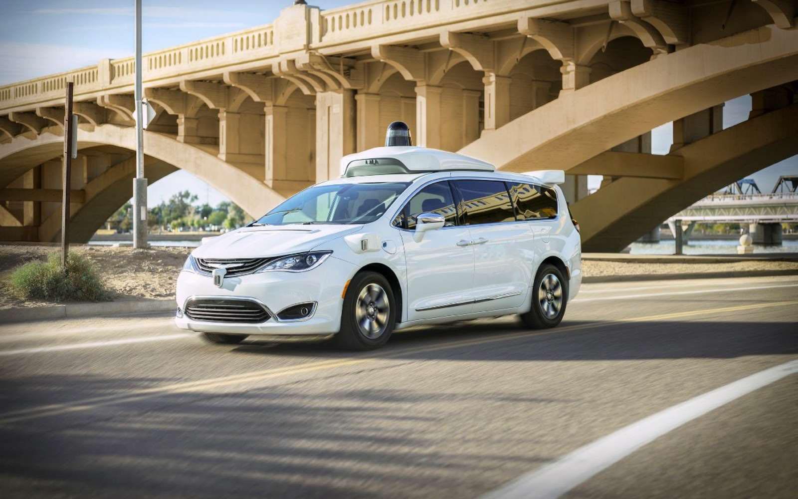 Taxis autonome iot